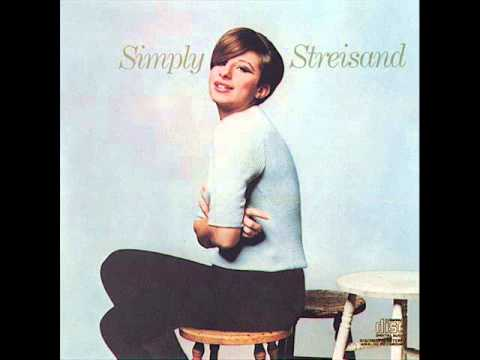"7- ""I'll Know""(From Guys And Dolls) Barbra Streisand - Simply Streisand"