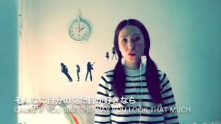 Love Yourself - Justin Bieber(cover)【和訳付き】歌ってみた ラブ ユアセルフ