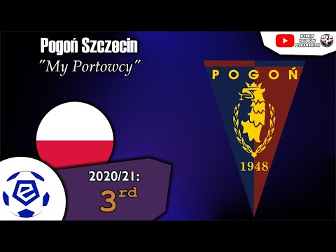 Hymn Pogoni Szczecin / Pogoń Szczecin Anthem