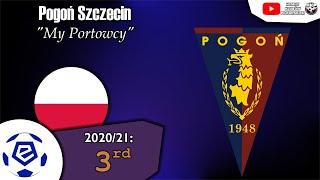 Pogoń Szczecin Anthem -