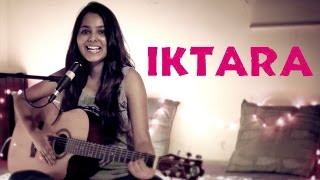 Iktara - Wake Up Sid | Cover By Shraddha Sharma