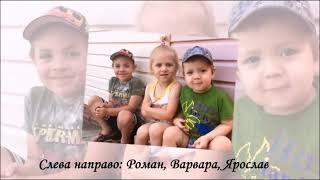 Видео-визитка О.П. Петрочинина