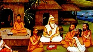 Vedic Chants Of India