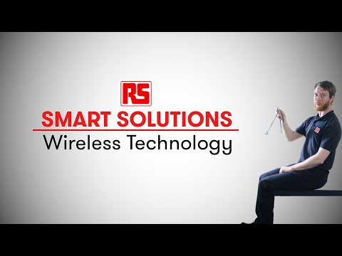 Smart Solutions With Wireless Technology
