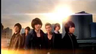SUPERNOVA - Last Kiss