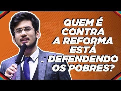 A Reforma da