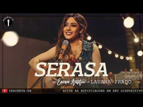 Lauana Prado - SERASA
