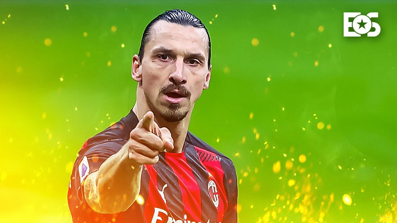 Download The Absolute Class Of 39 Year Old Zlatan Ibrahimovic (2021)