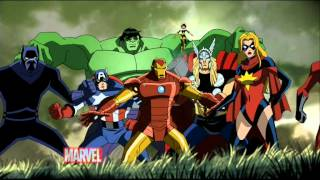 The Avengers EMH! Season 2 Trailer