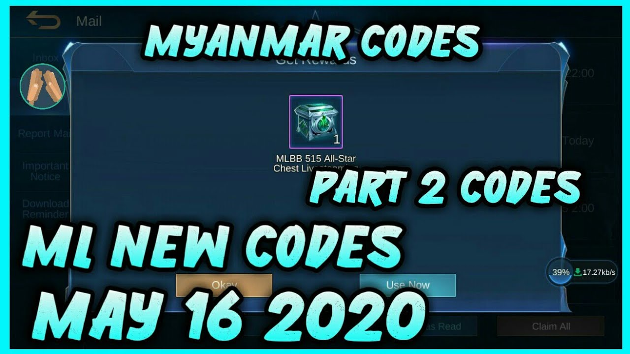ML New Codes/Myanmar Codes/ May 16 2020/Part 2 - YouTube