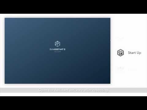 dji phantom 2 assistant software