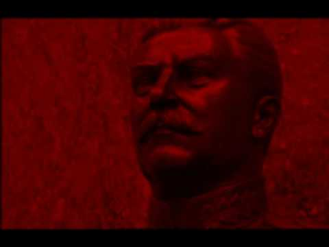 Stalin tribute
