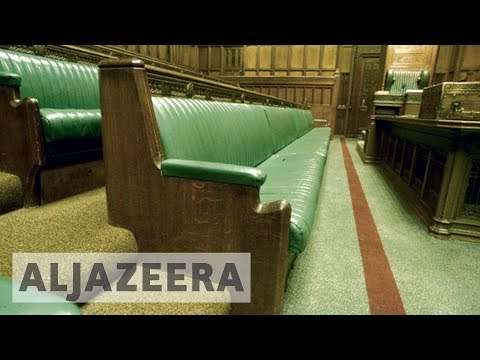 UK parliament sexual harassment: May urges victims to come forward