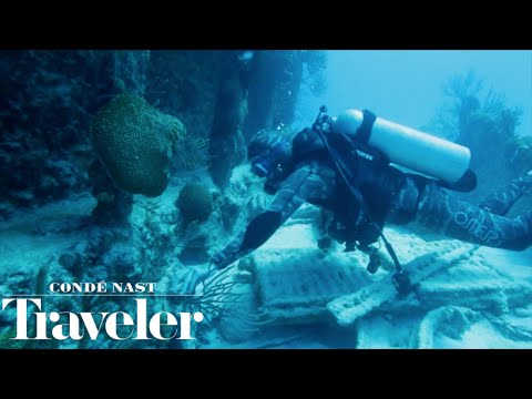 Exploring Bermuda's Deadly Coast | Condé Nast Traveler