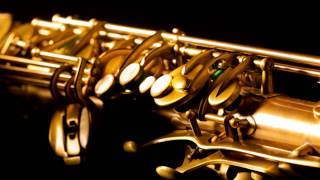 Great Smooth Jazz Instrumental Music - Relaxing saxophone songs