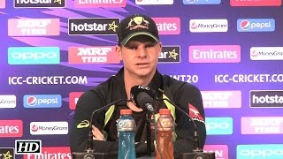IND vs AUS T20 WC: Hats Off To Virat, He Is Superb: Smith