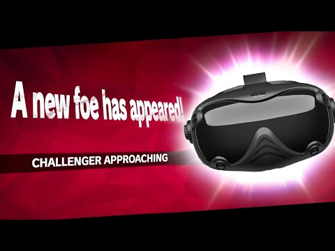 The DecaGear VR Headset... NOT a Scam!?