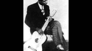 Woke Up With The Blues In My Fingers - Lonnie Johnson