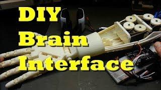 DIY Brain-Computer Arduino Interface Tutorial Part 7
