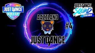 Just Dance 2018 Live Stream #4