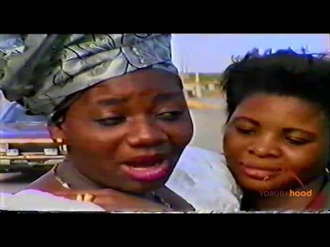 Yemi My Lover Part 2 - Throwback Thursday Yoruba Movie Class