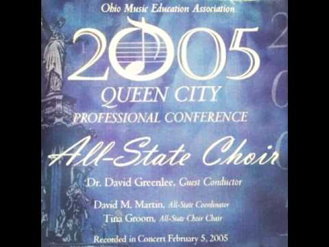 Where the Music Comes From - OMEA All-State Choir 2005