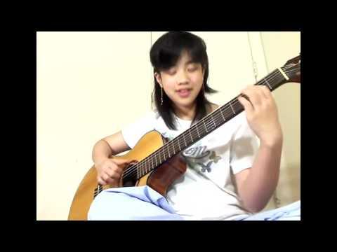 Tuoi Hong Tho Ngay - Guitar - DanGuitar.Vn