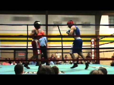 Angel Pacheco vs Oscar Arreola (Cloquet)