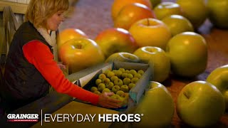 Grainger Everyday Heroes: Apple Orchard Farmers