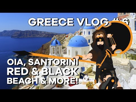 Greece Vlog # 6