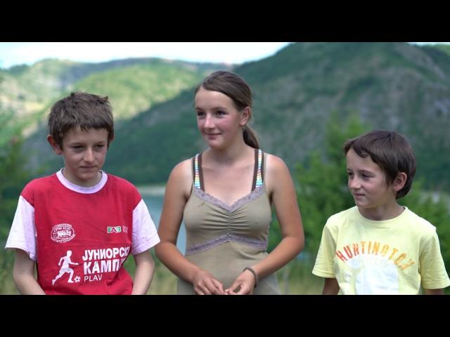 Pomoć porodici Dumbelović iz sela Vilovi - Srbi za Srbe
