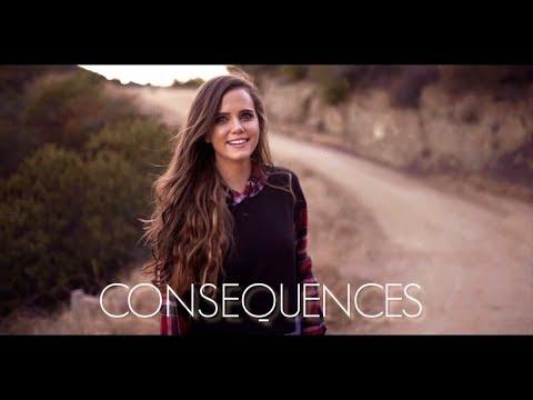 Camila Cabello - Consequences(Tiffany Alvord Cover)