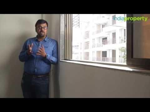 Ganga Regency 1-2BHK Apartments at New Panvel, Navi Mumbai - A Property Review by IndiaProperty.com