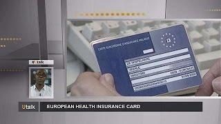 видео Медицинская страховка для поездки в Исландию