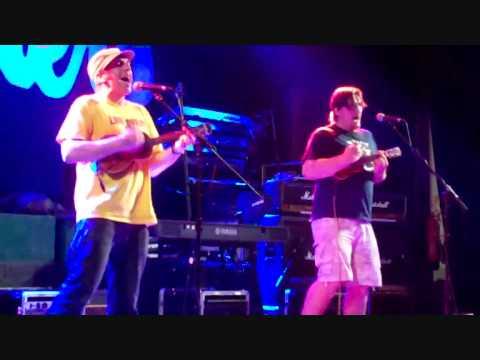 Gus & Fin - Dagenham Dave