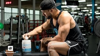 Which Pre-Workout Supplement Is Right for You? | Brain Gainz