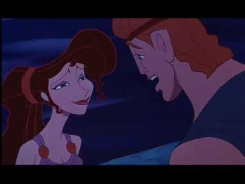 Hercules and Meg Clip