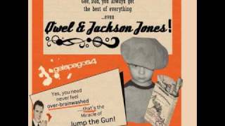 The CD Exchange - Qwel & Jackson Jones
