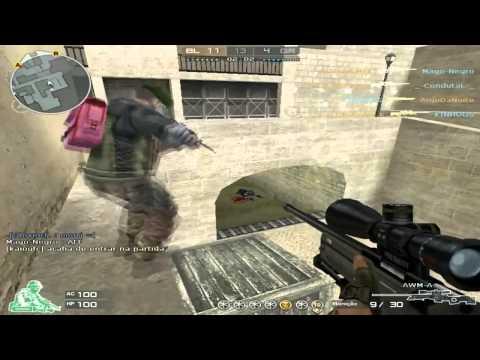 Sniper | Montagem | Crossfire AL #3
