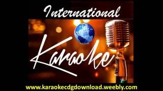 International Karaoke Collection CDG MP3+G Tracks Songs Music