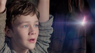 Peter Pan - Trailer Oficial 2 (dub) [HD]