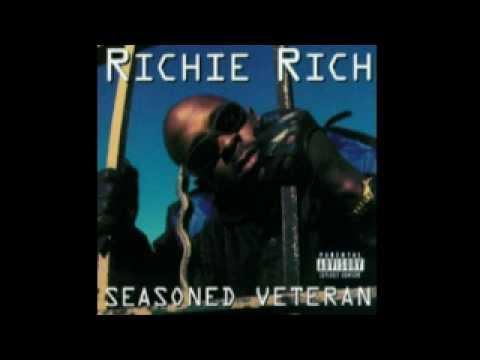 Richie Rich - Funk