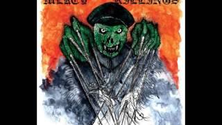 "MERCY KILLINGS - s/t 7"" (2013)"