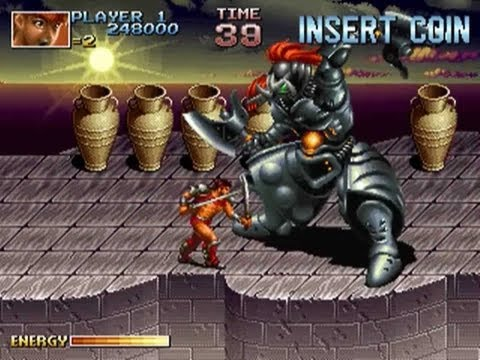 クロスブレイズ / Blade Master Roy Hard Nomiss ALL Part 1 Of 3