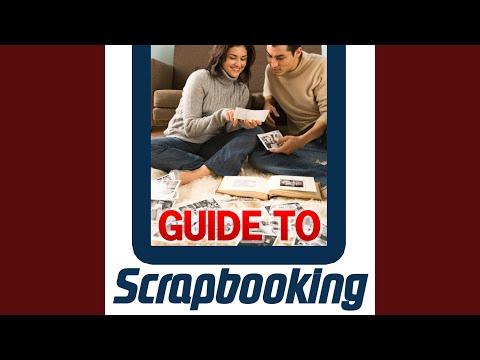 The History (and Future) of Scrapbooking