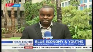Over 4000 participants across the world to converge in Nairobi on matters blue economy
