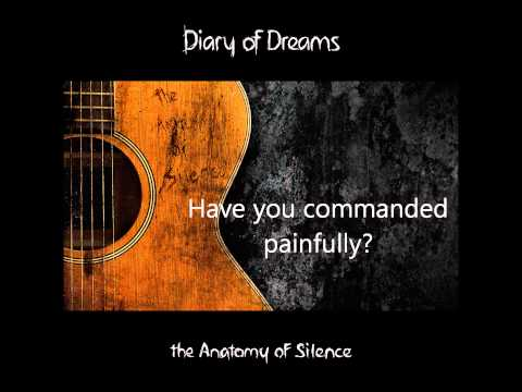 Diary Of Dreams - O' Brother Sleep lyrics