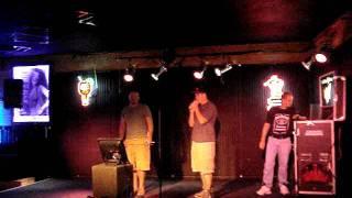 Nick & Tanner Karaoke Shaggy