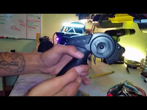 SNOWMOD RC - Using the Tactic TTX300 to Dim Lights