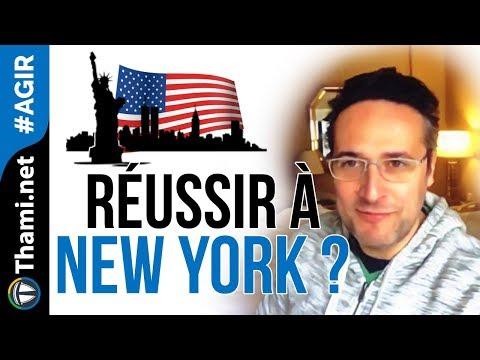 Peut-on réussir financièrement à New York ?
